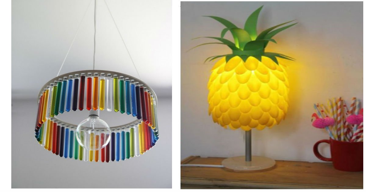 100 20.jpg?resize=1200,630 - 18 handmade lampshades that look better than those from IKEA
