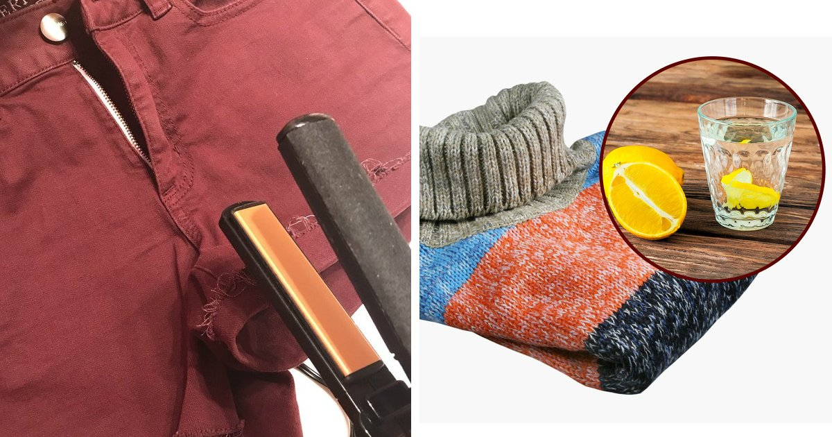 1111144.jpg?resize=1200,630 - 15 Useful Tricks for Clothes and Shoes That Can Make Your Life Easier