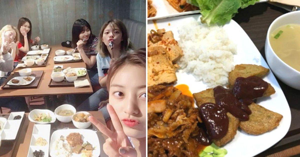 12 2.jpg?resize=300,169 - 최근 YG 구내식당 위협한다는 JYP의 '유기농' 구내식당.jpg