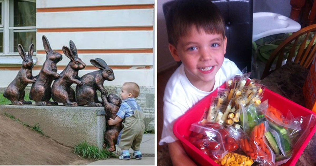 1551.jpg?resize=1200,630 - 22 Random Act Of Kindness From Kids That Will Restore Your Faith In Humanity. #3 Made My Day
