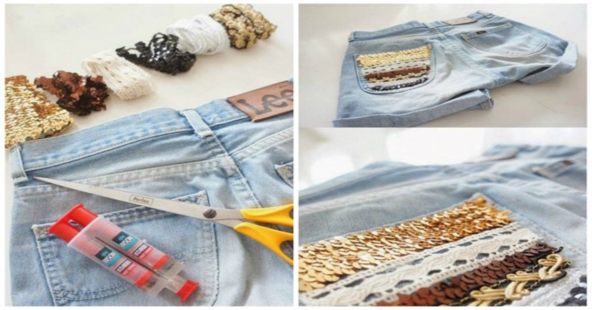 2 181.jpg?resize=1200,630 - 14 Creative Ideas to Give Your Boring Clothes New Life