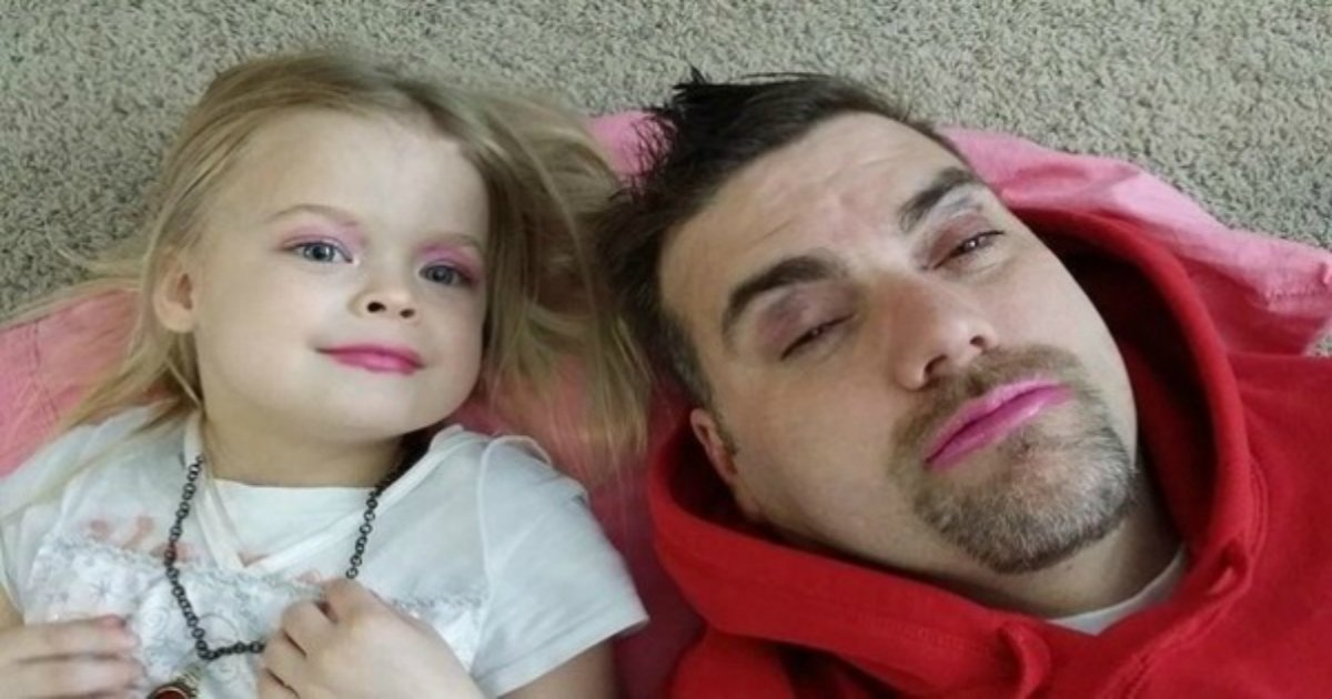 67.jpg?resize=636,358 - 15 dads whose daughters decided to make them look a little prettier