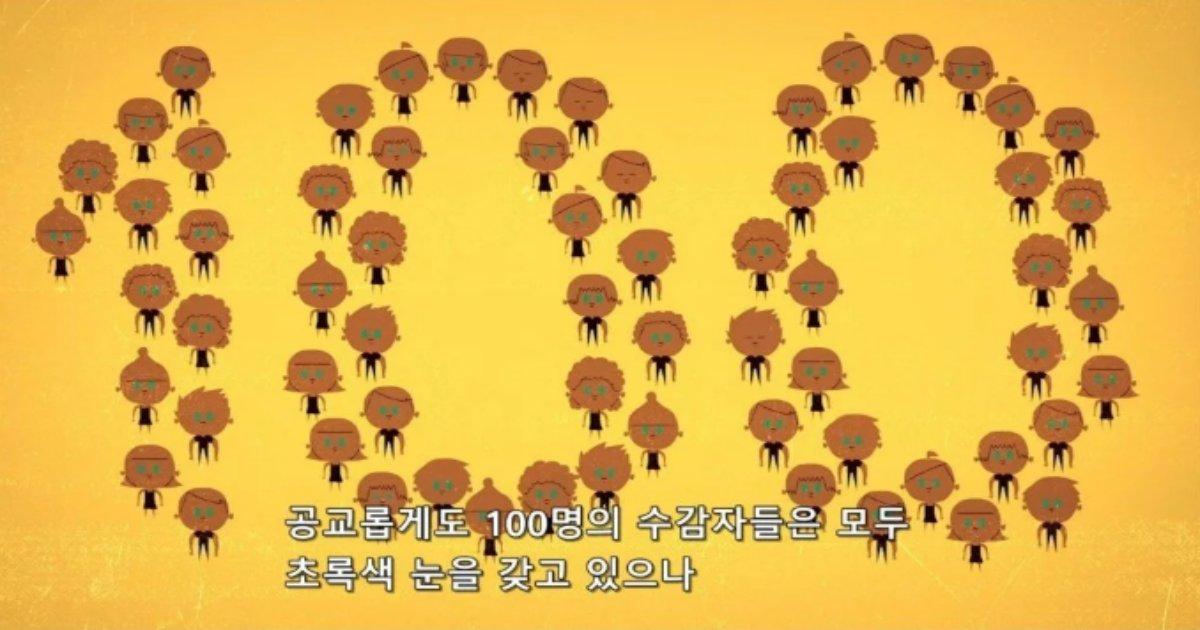 7 4.png?resize=1200,630 - 커뮤니티에서 어렵다고 난리난 '초록눈 감옥' 논리테스트