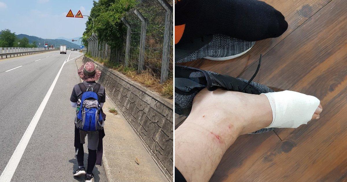 8 5.jpg?resize=412,232 - 트위터에서 말 잘못했다가 부산-서울 걸어간 남성