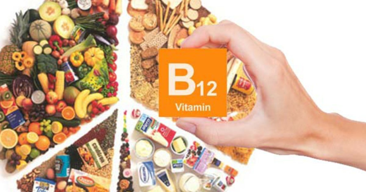 9999999.jpg?resize=1200,630 - Too Much of a Good Thing: How Vitamin B12 Triggers Acne Breakouts