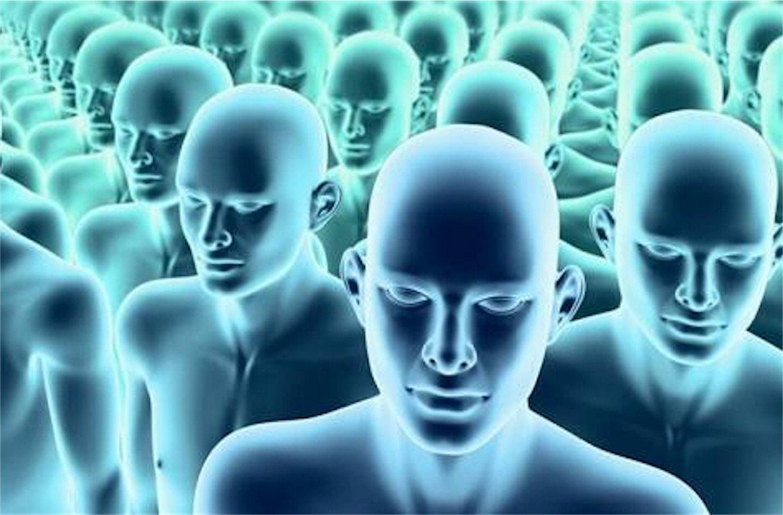 「クローン人間」の画像検索結果