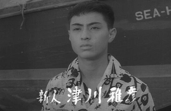 「津川雅彦 デビュー」の画像検索結果