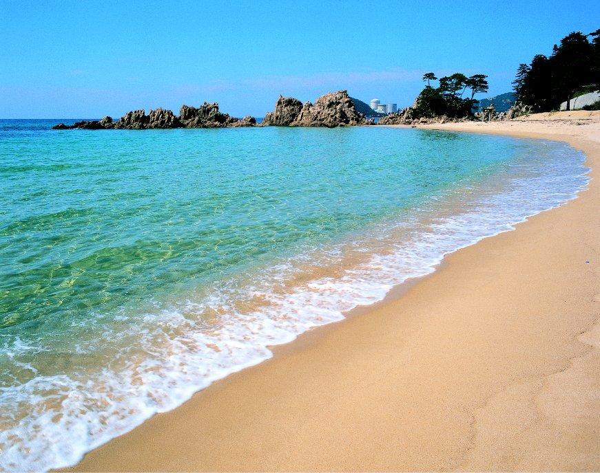 「水晶浜」の画像検索結果