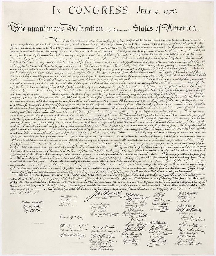 This Entire Document, Happy Independence Day