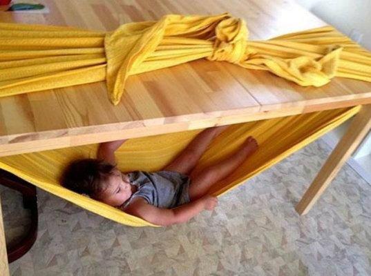 lh hammock