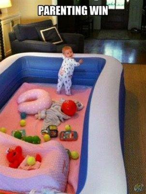 lh paddling pool