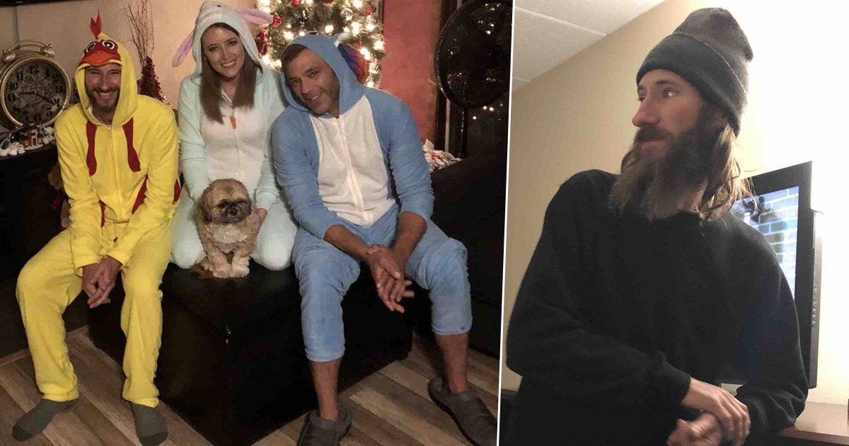 a 14.jpg?resize=636,358 - Philadelphia Couple Who Raised $400,000 For Homeless Has Spent The Funds On Themselves, The Man Claims