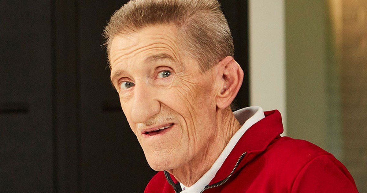 barry chuckle.jpg?resize=636,358 - Barry Chuckle Dies Aged 73, Celebrities Pay Tribute