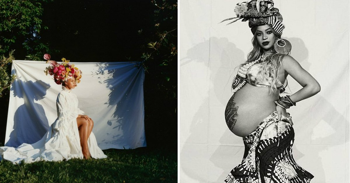 beyonce story.jpg?resize=636,358 - Beyoncé Reveals She Underwent An Emergency C-Section With Twins And Talks About Her Relationship With Husband Jay Z