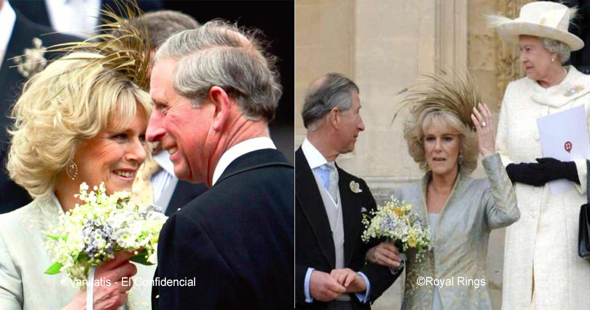 Conoce Todos Los Detalles De La Boda Del Principe Carlos Y Camilla Parker La Ceremonia Fue Espectacular Va A Gustarme