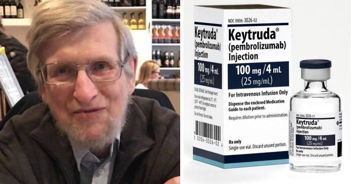 cancer medicine.jpg?resize=636,358 - Da morte à cura total, homem prova que os médicos finalmente encontraram uma maneira de combater o câncer!