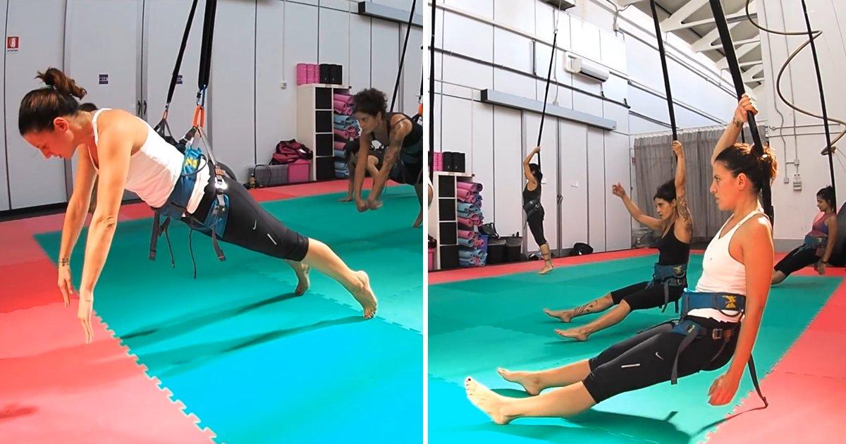 capa00000t.png?resize=648,365 - Conheça do Bungee dance, o método mais divertido e eficaz para emagrecer