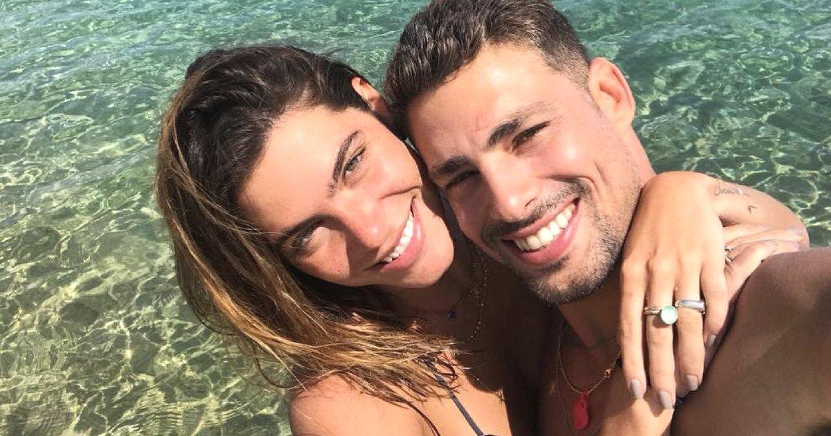 cauamariana.png?resize=300,169 - Cauã Reymond e Mariana Goldfarb terminam o namoro oficialmente