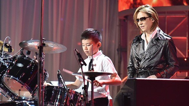 Image result for YOSHIKI 24