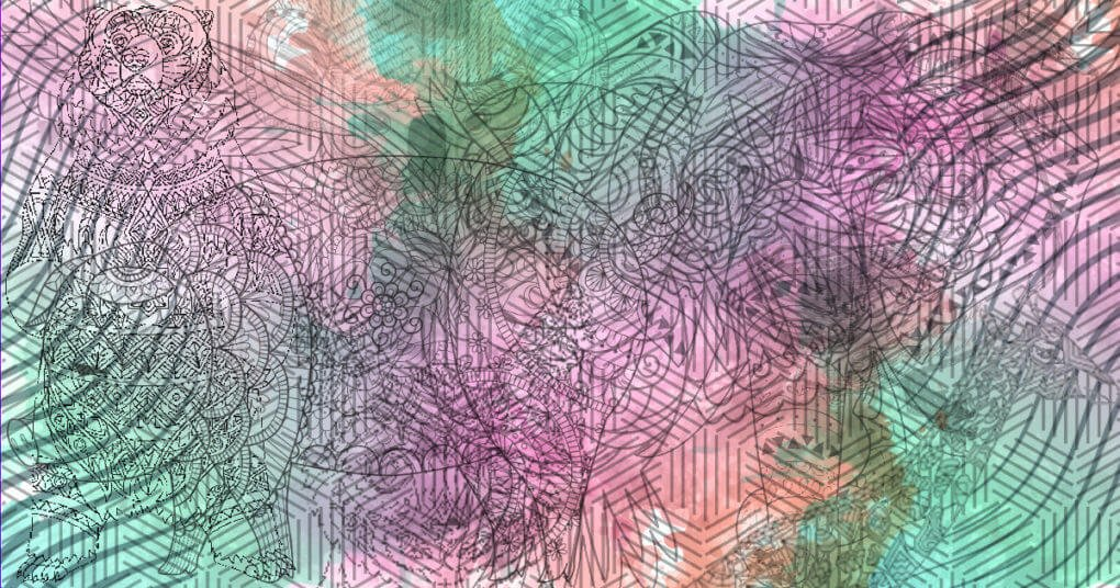 collage 1020x536 1 1.jpg?resize=412,232 - O primeiro animal que você identificar nesse quadro revelará muito sobre a sua personalidade