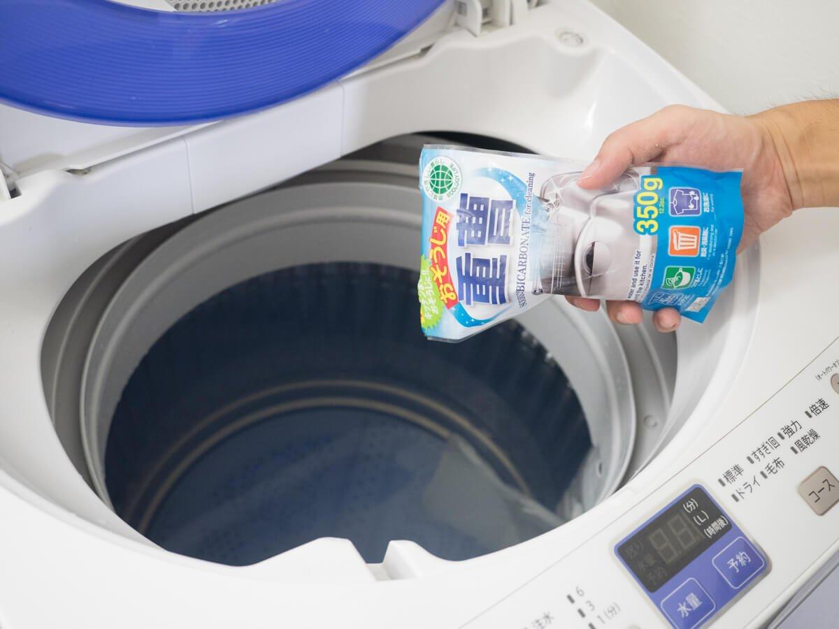 洗濯機 重曹에 대한 이미지 검색결과