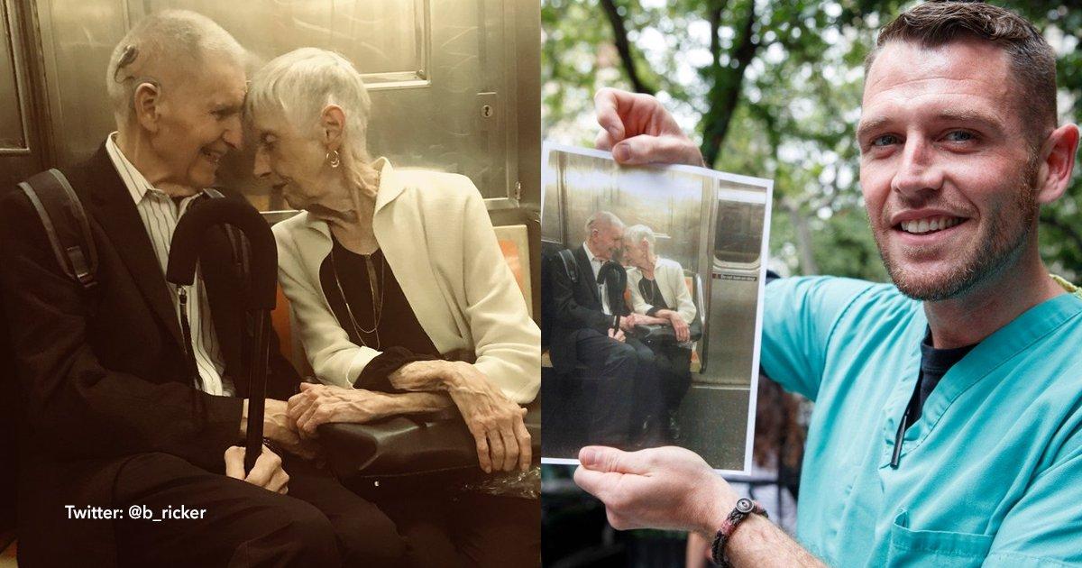 cov 1 2.png?resize=1200,630 - A história por trás da fotografia de um casal de idosos que comoveu o mundo inteiro