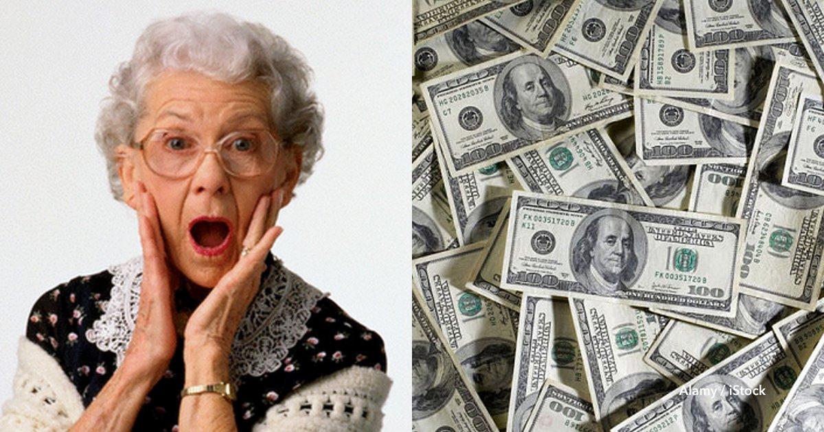 cov 1 38.png?resize=412,232 - Una anciana ganó una fortuna en la lotería y se olvidó de ir a buscar el premio