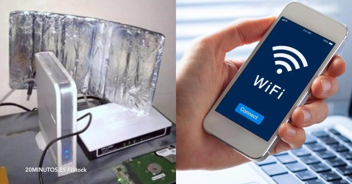 cov 1 41.png?resize=412,232 - Confirmado por la ciencia: el papel de aluminio sirve para mejorar la señal de WiFi en tu casa