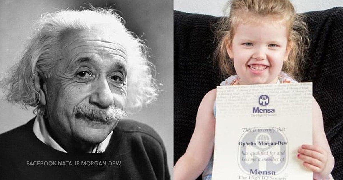 cov 1 53.png?resize=300,169 - Ophelia, la niña de tres años que tiene un coeficiente superior a Einstein y Hawking