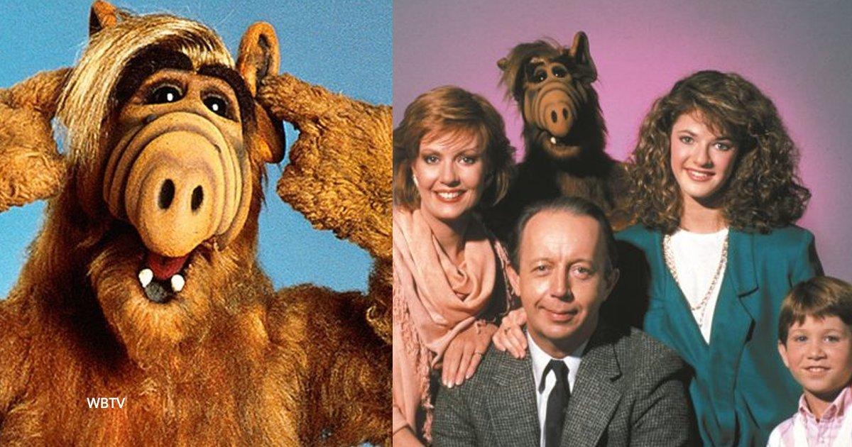 cov 1 6.png?resize=300,169 - ¡Todo indica que Warner Bros recuperará la famosa serie ALF, el extraterrestre!