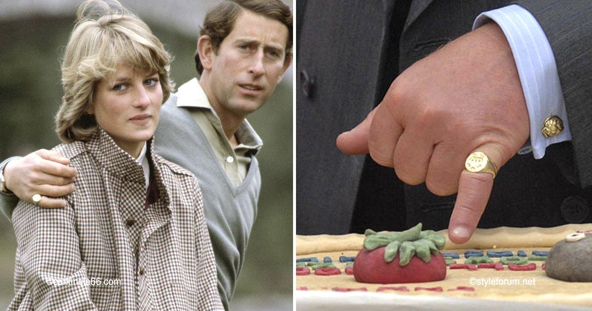 cover22 10.jpg?resize=648,365 - Esta es la razón por la que el príncipe Carlos nunca se quita el anillo de su dedo meñique