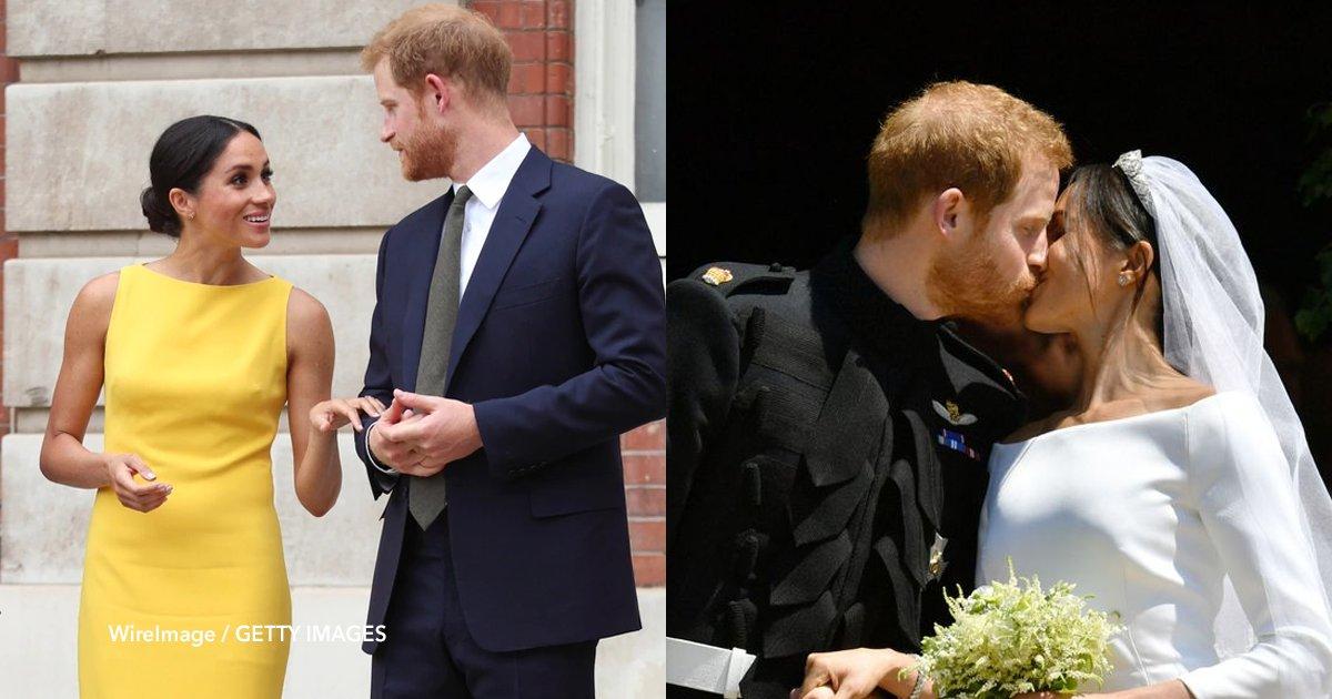 cover22 11.png?resize=300,169 - Meghan Markle y el príncipe Harry le dan la bienvenida a un nuevo integrante en la familia