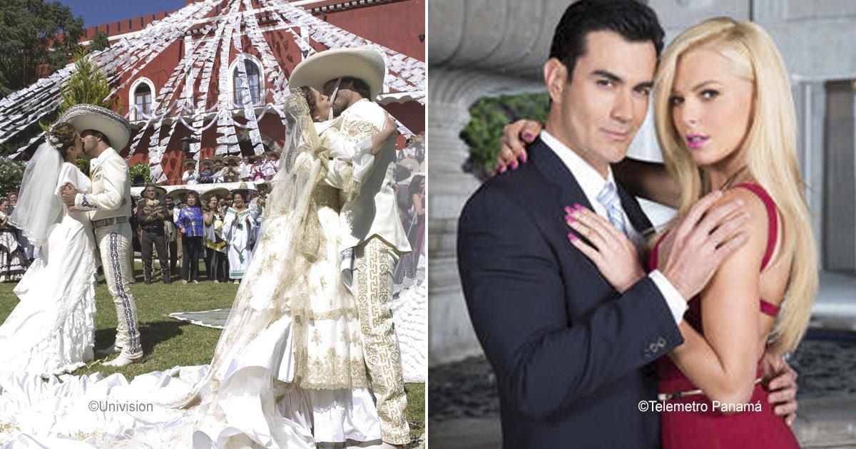 cover22 16.jpg?resize=300,169 - 7 momentos de telenovelas en donde las bodas hicieron que latieran muchos corazones y que todos recuerdan