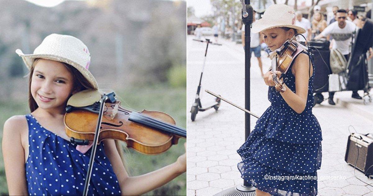 """cover22 25.jpg?resize=300,169 - Una pequeñita tocó con su violín el éxito de Luis Fonsi """"Despacito"""", ahora cuenta con millones de seguidores"""