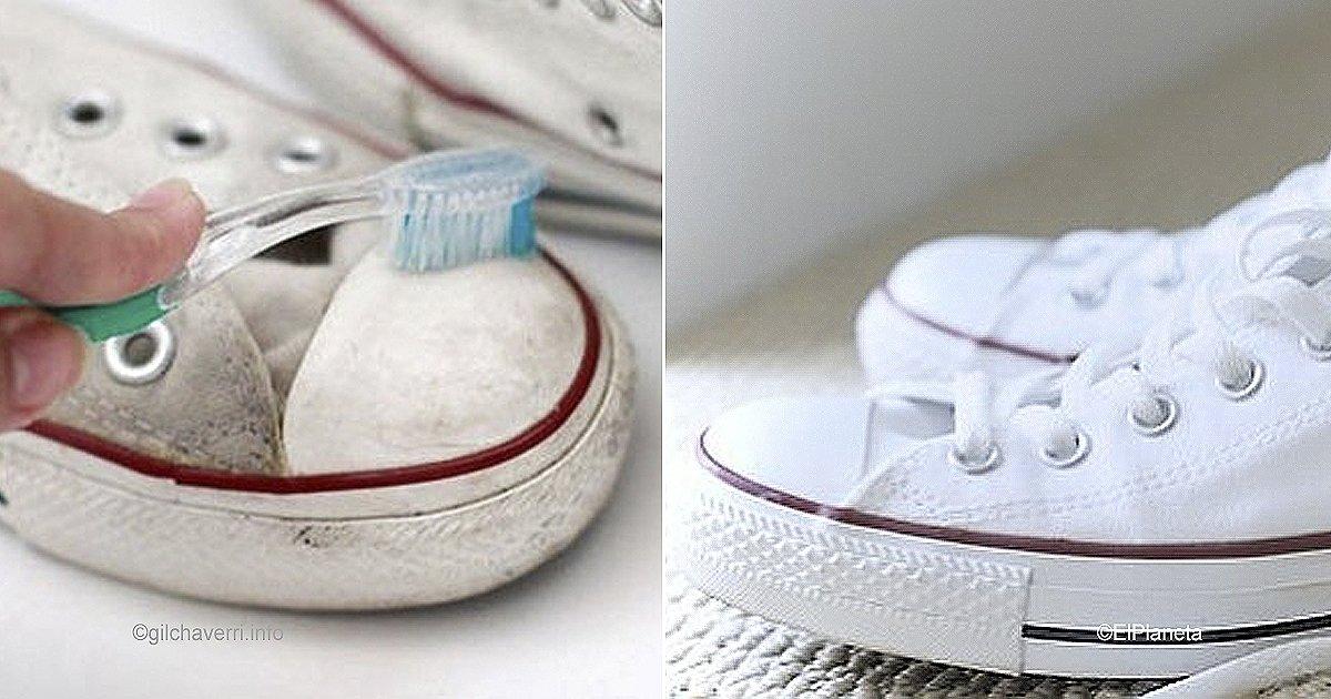 cover22 3.jpg?resize=300,169 - 5 trucos para que tus zapatos se vean como nuevos y duren mucho más