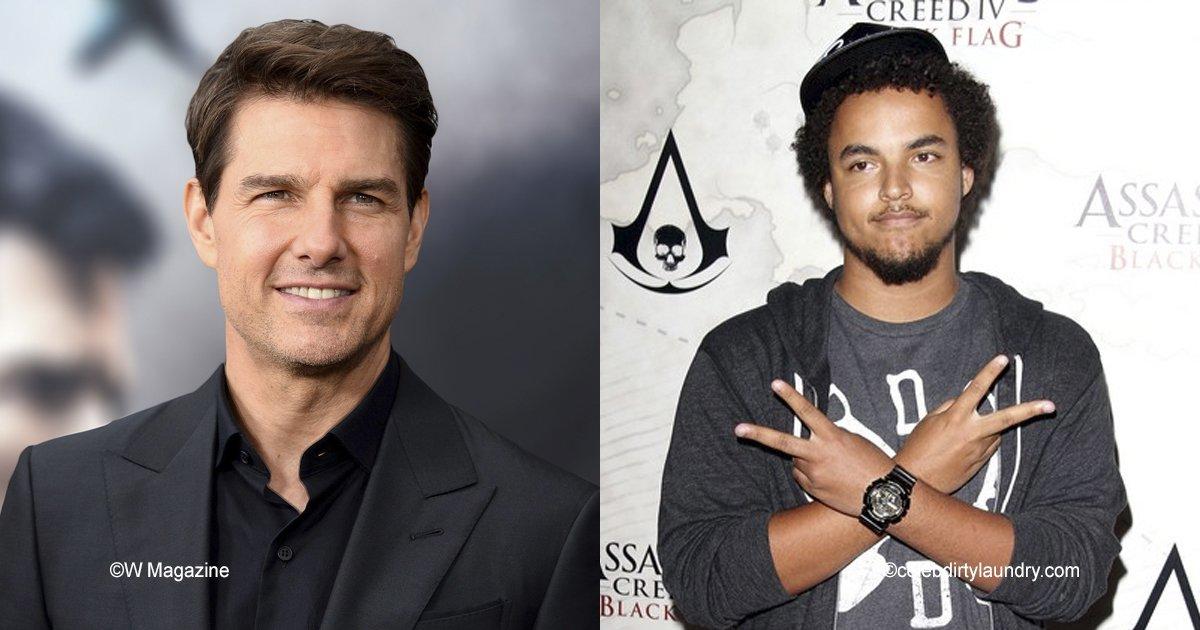 cover22 7.jpg?resize=1200,630 - Várias fontes indicam que Tom Cruise adotou seu filho para acobertar infidelidade