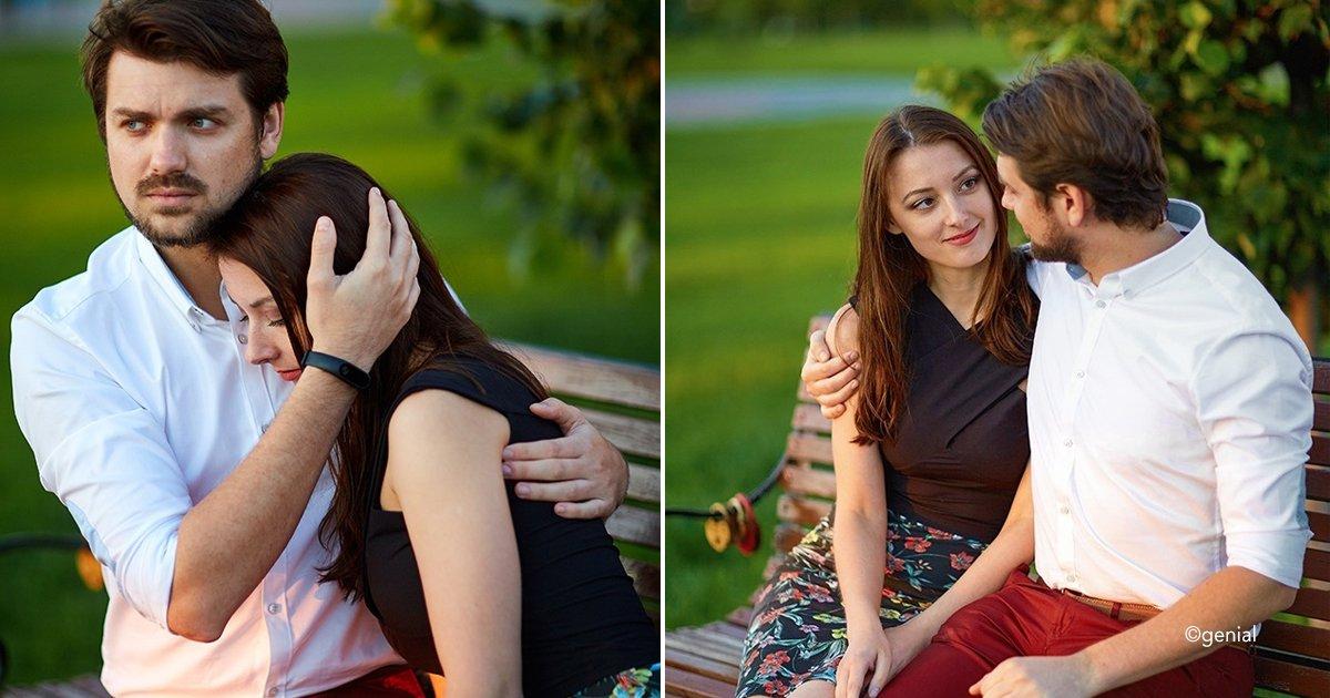 dad 1.jpg?resize=300,169 - 8 abraços que dizem quais são as verdadeiras intenções do seu parceiro: entenda o que a linguagem corporal dele comunica