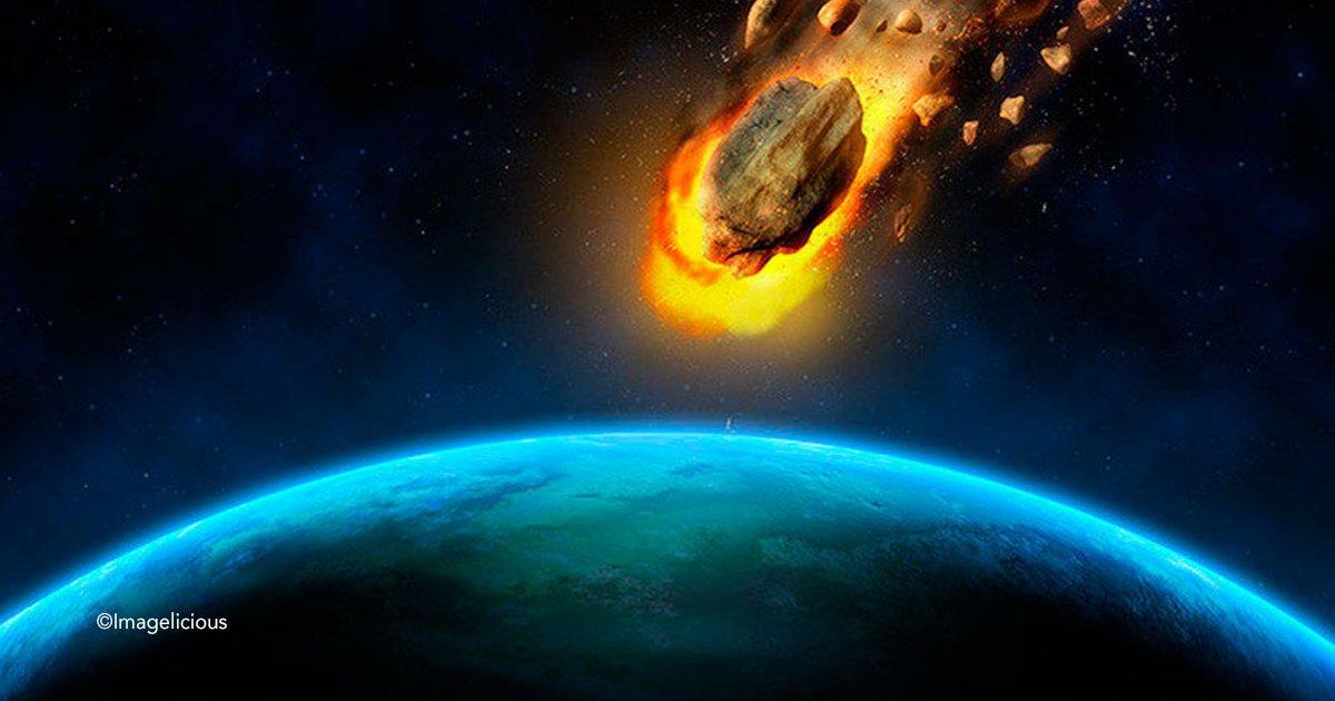 dasd.jpg?resize=636,358 - Foi por pouco: um asteróide do tamanho de duas aeronaves chegou muito perto da Terra a uma velocidade de mais de 32.000 km/h