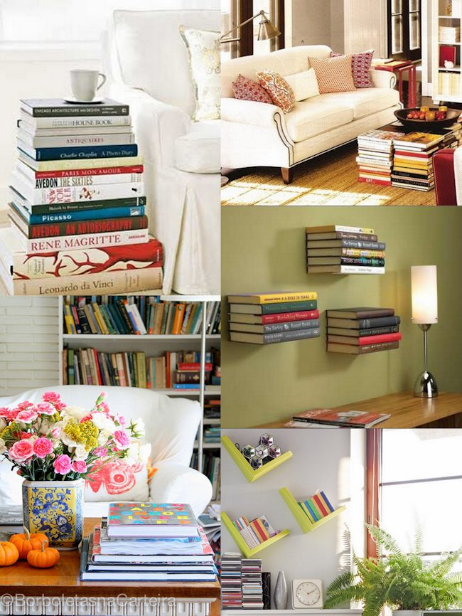 decor usando livros borboletas na carteira.jpg?resize=412,232 - 7 truques de decorações deslumbrantes com livros velhos para fazer em casa