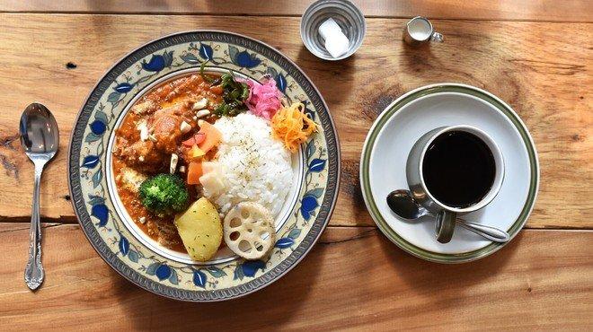 三日月カリィ SAMURAI.下北沢店에 대한 이미지 검색결과