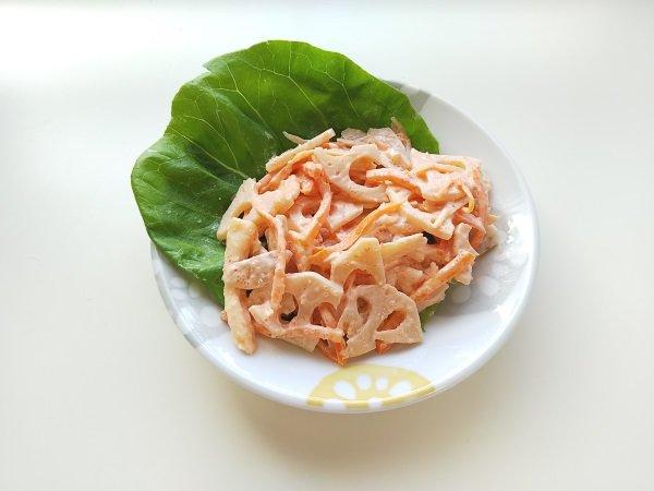 シャキシャキ明太蓮根サラダ ファミマ에 대한 이미지 검색결과