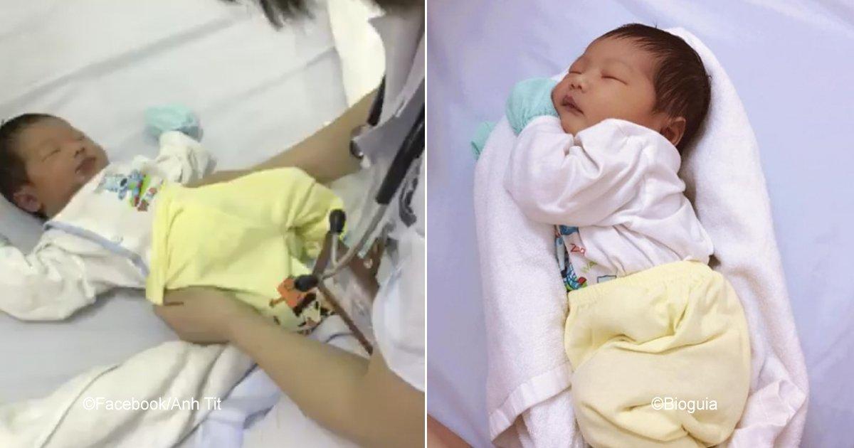 dormirbebe.jpg?resize=1200,630 - Enfermeira dá dicas para fazer bebês dormirem rapidamente - elas salvaram a vida de muitos pais!