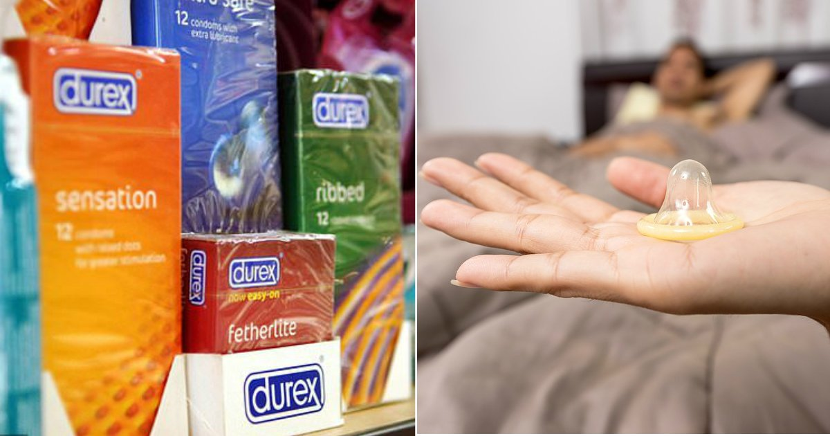 durex recalled.jpg?resize=300,169 - Durex Condoms Recalled After Failing Burst Pressure Tests; Fears Of Potential Splitting During Sex Raised