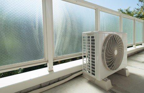 「エアコン室外機の冷却システム」の画像検索結果
