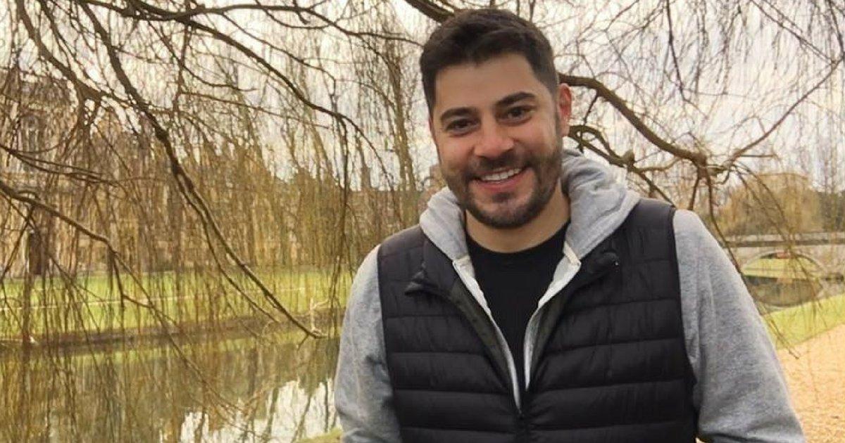 eva.png?resize=1200,630 - Um ano depois, Evaristo Costa volta a aparecer na Globo