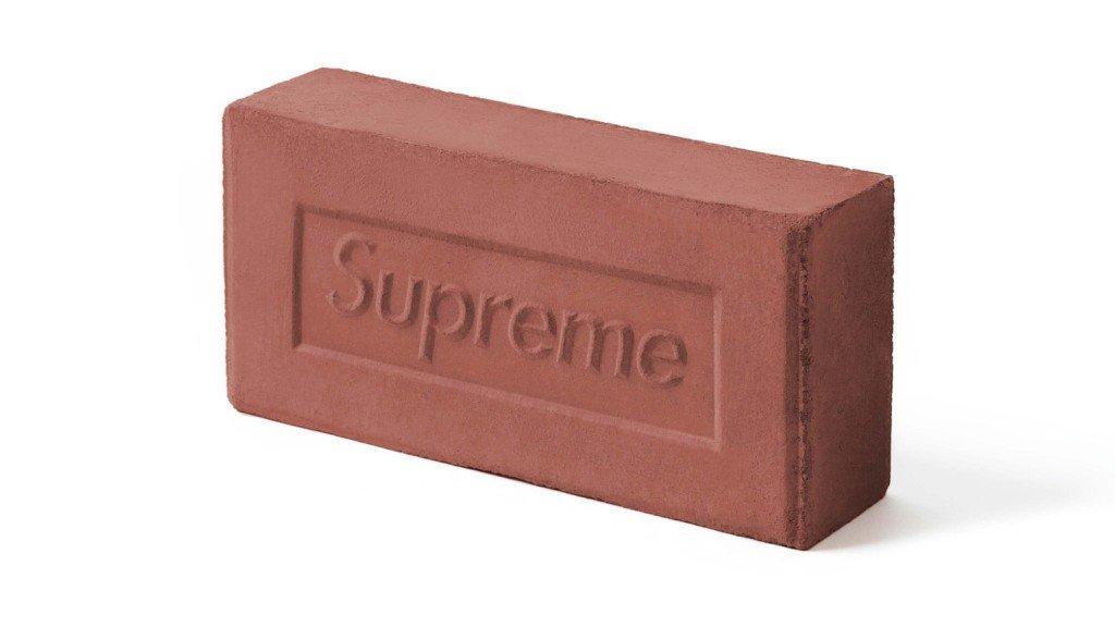 「煉瓦 supreme」の画像検索結果