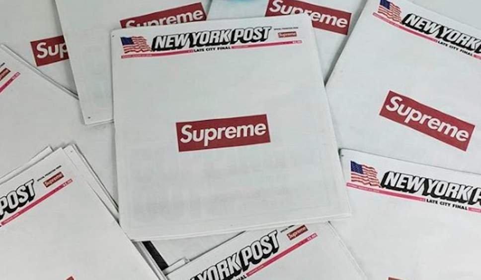 「new york post supreme」の画像検索結果