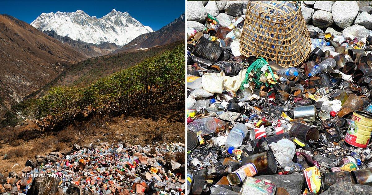 ever.jpg?resize=412,232 - O terrível impacto do turismo no Everest