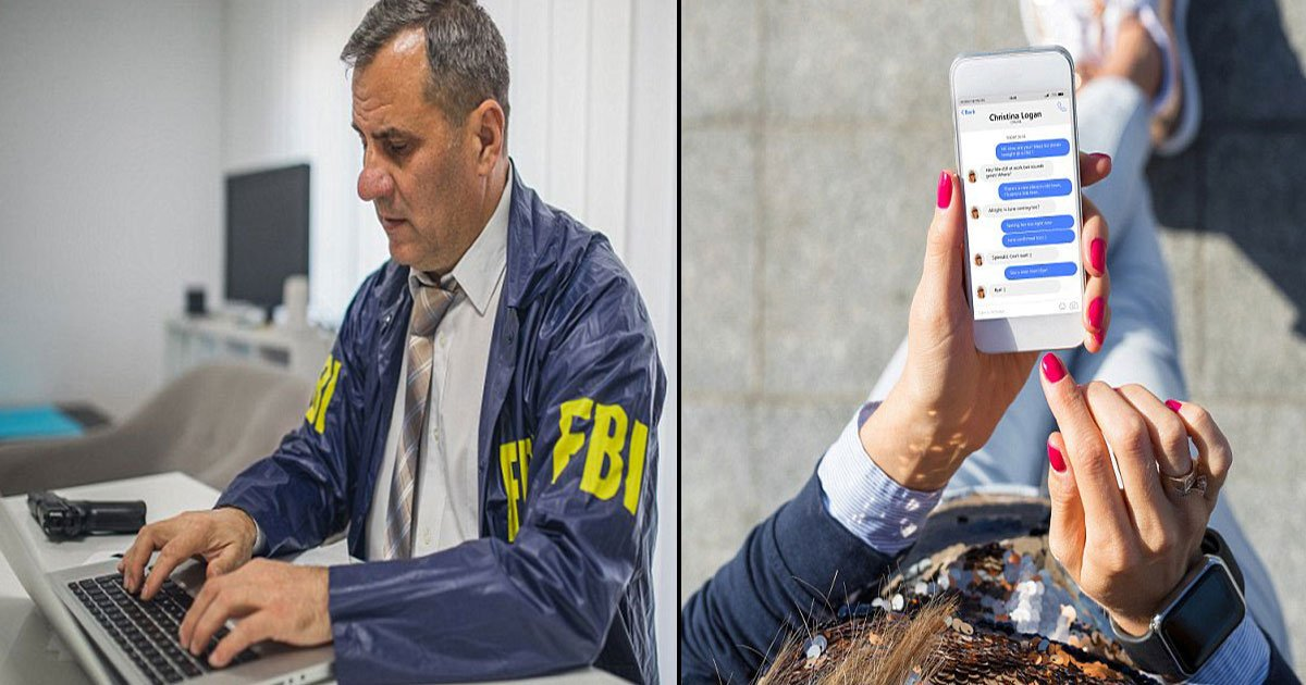 fbi agents claims facebook messenger scam 3.jpg?resize=636,358 - FBI Officials Claim Cyber Criminals Are Using Facebook Messenger To Trick People By Sending Malicious Links