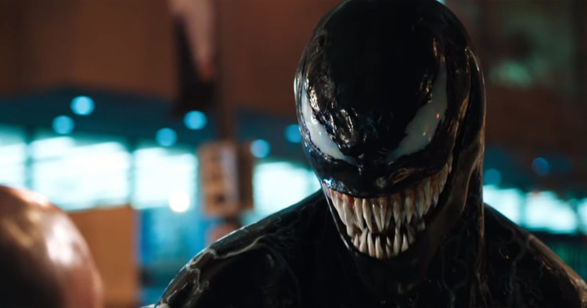 featured image 14.jpg?resize=636,358 - With Its New Trailer Released, Venom Looks Like The Most Violent Marvel Movie Yet